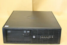 HP PRO 4300, Intel G2020 2.9Ghz,  4GB, Windows 10 pro Desktop pc computer