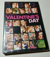 Valentine's Day (DVD, 2010) NEW