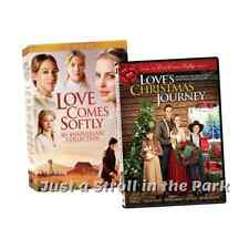 Love Comes Softly Complete 11 Movie Collection w/ Christmas Journey Box/DVD Sets