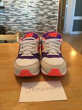 New Balance Project West NYC M530WST Off White/Lava Purple Lavender Beige Size 8