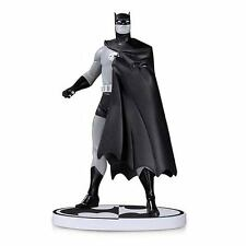 "BATMAN - Black & White 7.25"" Darwyn Cooke Statue (Second Edition) DC Comics #NEW"