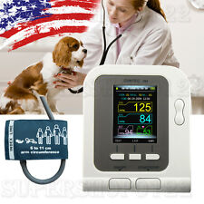 CONTEC08-VET Digital Blood Pressure Monitor,Veterinary/Vet/Animal NIBP+ PC SW
