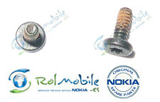 Tornillo para Nokia Lumia 520 1,4 X 3,4 mm Screw