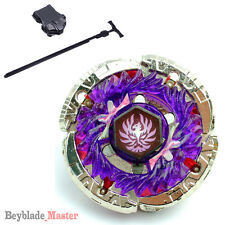 Fusion Beyblade Masters Metal BB116A JADE JUPITER w/ Power Launcher+winder new