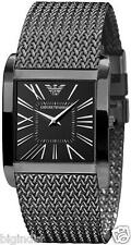 Emporio Armani Watch AR2028 full black Attractive