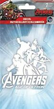 AVENGERS 2 - WINDOW DECAL/STICKER - BRAND NEW - AGE OF ULTRON CAR 7630