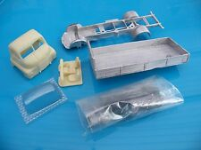 PROMOD TRUCK KIT - BEDFORD S TYPE DROPSIDE LONG CHASSIS 1:50 SCALE