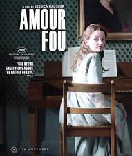 Amour Fou [Blu-ray], New DVDs