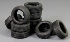Meng Model 1/35 Scale - Tyres for Vehicles / Diorama (4 tyres only)