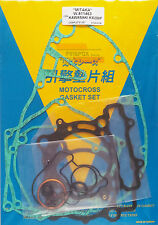 Suzuki RMZ250 RMZ 250 2004 2005 2006 Full Gasket Kit Also KXF 250 '04 - '08