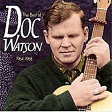 The Best Of Doc Watson 1964-1968, New Music