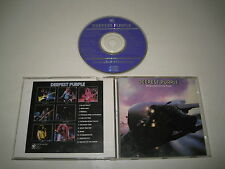 DEEP PURPLE/DEEPEST PURPLE(HARVEST/CDP 7 46032 2)JAPAN CD ALBUM