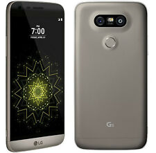 LG G5 LS992 (Latest Model) - 32GB - Titan (Sprint) Smartphone NEW