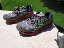 New Balance MT1210GR LEADVILLE 1210 9 2E WIDE EU 42.5 SILVER Gray RED VIBRAM