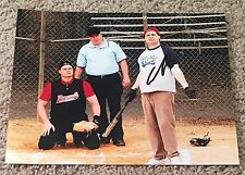 ARTIE LANGE SIGNED BEER LEAGUE 8x10 PHOTO w/EXACT VIDEO PROOF HOWARD STERN SHOW