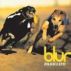 BLUR PARKLIFE LP VINYL 180GM BRAND NEW 2012 REMASTERED 2LP
