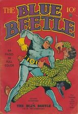 Blue Beetle #1 Photocopy Comic Book