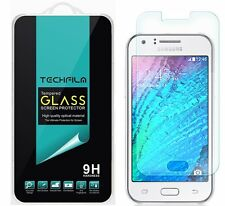 TechFilm® Tempered Glass Screen Protector Saver Shield For Samsung Galaxy J1