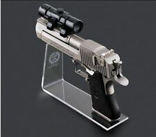 Metal Gun Scale Model -  Desert Eagle pistol