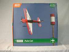 NEW-Parkzone-Pole-Cat-BNF-Bind-N-Fly-Ultra-Micro-