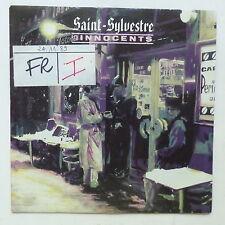 LES INNOCENTS Saint Sylvestre 90550