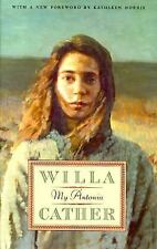 My Antonia by Willa Cather (1995, Paperback)