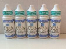 LOT OF 5! Lumina Health Cell food 1 fl oz FREE SHIPPING! NEW! GREAT DEAL!