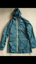 KWay Long Parka Coat Jacket Mac
