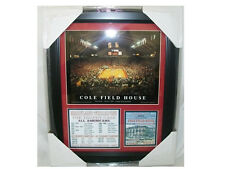 FRAMED FINAL GAME COLE FIELD HOUSE MARYLAND TERPS PHOTO