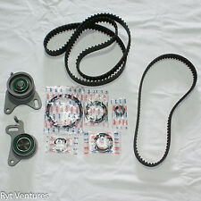 Heavy Duty Timing Belt Set Fits Mitsubishi 4D56 4D56T (6/93-onwards)