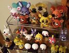 Five Nights At Freddys Vinyl Minis Mymoji YOU CHOOSE Blind bag box FNAF