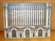 New Sealed Yves Marchand Romain Meffre The Ruins of Detroit Michigan Motor City