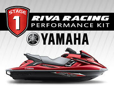 YAMAHA 2012 FX-SHO RIVA Stage 1 Kit 71+ MPH w/ SOLAS 155mm 13/22R Impeller +