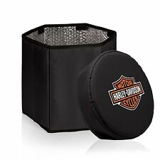 Harley-Davidson Bongo Cooler - Insulated and collapsible