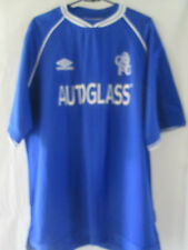 Chelsea 1999-2001 Home Football Shirt Extra Extra Large /10925