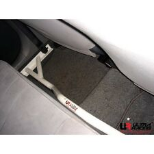 Ultra Racing 2 Points Interior Brace Bar Toyota Starlet EP82 Glanza RO2-137