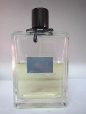 ANTIDOTE BY VIKTOR & ROLF EAU DE TOILETTE EDT SPRAY  MEN 4.2 FL OZ - 70% FULL