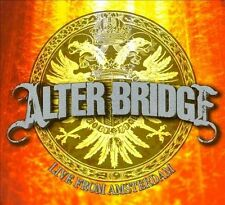 Live From Amsterdam, Alter Bridge, New SEALED CD