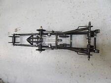 EB273 2014 145 SKIDOO SUMMIT X 800 163 REAR SUSPENSION SKID RAILS ARMS T-MOTION