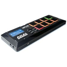 AKAI MPX 8 | Mobile SD sample Player | USB/MIDI CONTROLLER | MPC PADS | NUOVI