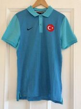 Nike Turkey National Team Polo Shirt Size Medium