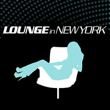 CD Lounge In New York von Various Artists  3CDs