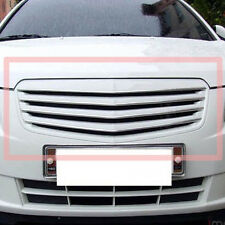 Front Radiator Luxury Hood Grill UNPAINTED For 08 09 10 11 Chevy Cruze