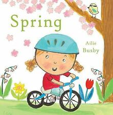 Spring (Seasons) by Child's Play, Ailie Busby