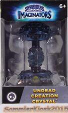 Undead Creation Crystal-Skylanders imaginators creazione CRISTALLO fantasmi v1