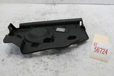 04-07 08 09 10 SAAB 9-3 AERO SEDAN RIGHT PASSENGER DASH LOWER TRIM COVER LIGHT