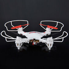 Radio Control RC Drone UFO CX Model CX021 2.4G Quadcopter 6 Axis 4CH Helicopter