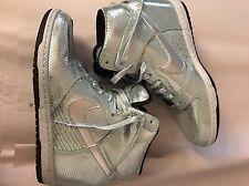 Womens Nike Dunk Ski Hi San Fransico Marathon 12 635948-001