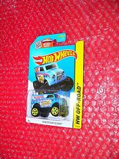 2015 Hot Wheels  Monster Dairy Delivery #118 HW Off-Road  CFK65-09B0E