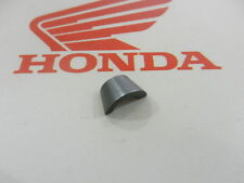 Honda CX 500 650 Cotter valve Genuine New 14781-551-000
